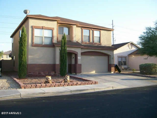 11833 W WETHERSFIELD Road, El Mirage, AZ 85335