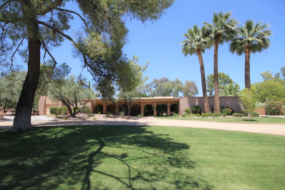4828 E CHERYL Drive, Paradise Valley, AZ 85253