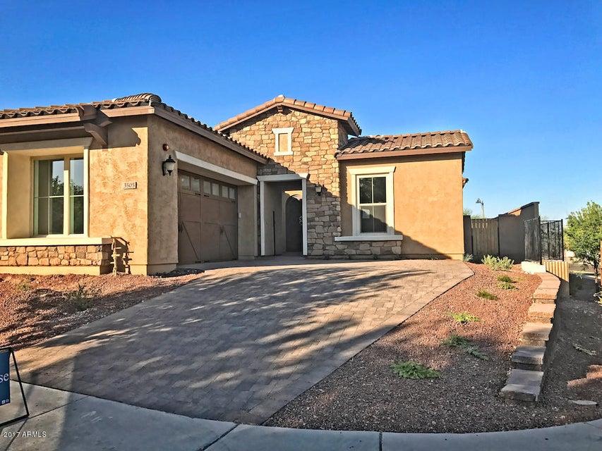 3505 N CARLTON Street, Buckeye, AZ 85396
