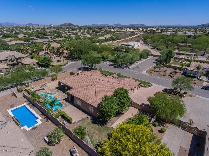 4510 W MOSIER Pass Phoenix, AZ 85083 - MLS #: 5613796