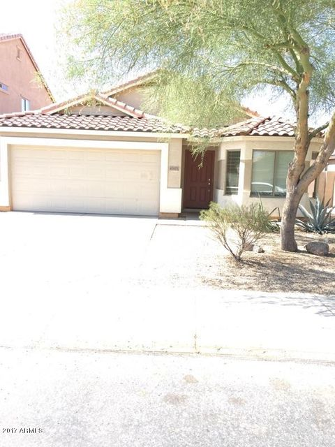 45673 W Dirk Street, Maricopa, AZ 85139