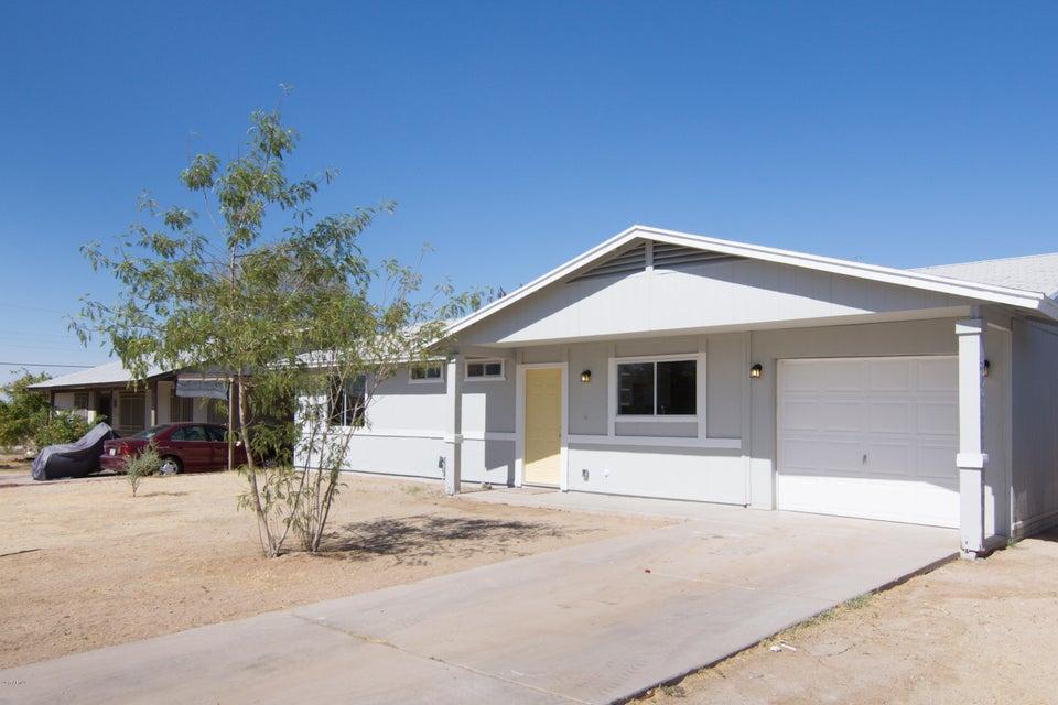 8409 S 9TH Street, Phoenix, AZ 85042