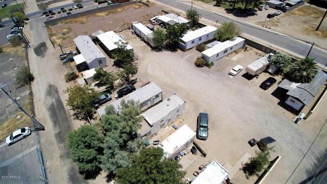 112 S 1ST Street Lot 12, Buckeye, AZ 85326