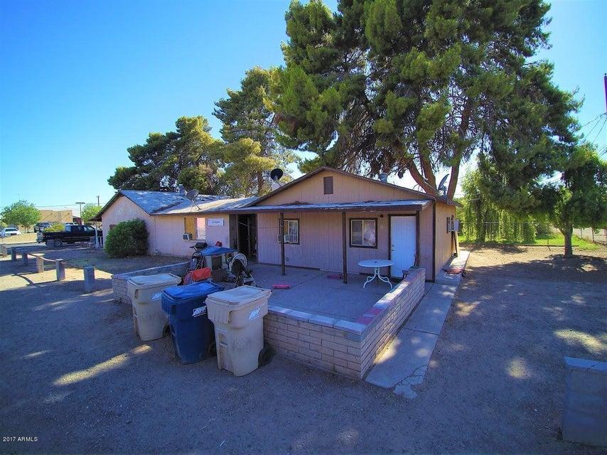 624 E ROOSEVELT Avenue, Buckeye, AZ 85326
