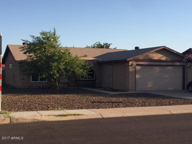 2101 W ESCUDA Drive, Phoenix, AZ 85027