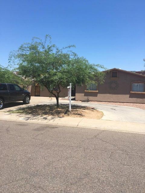 5321 N 35TH Drive, Phoenix, AZ 85019