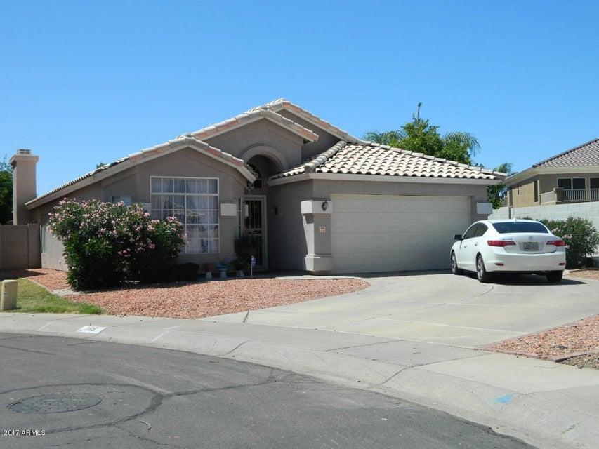 165 W MERRILL Avenue, Gilbert, AZ 85233