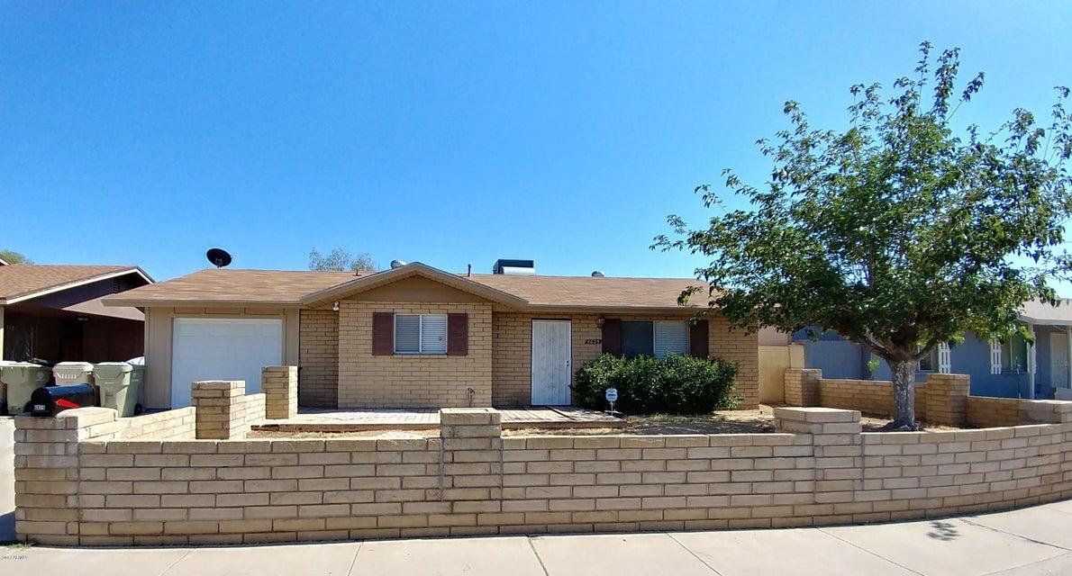 6025 W HEARN Road, Glendale, AZ 85306