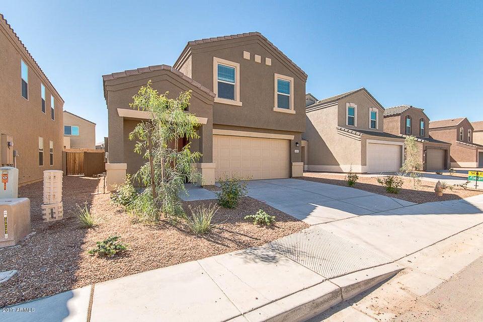 MLS 5593563 5805 E OASIS Boulevard, Florence, AZ Florence AZ Newly Built