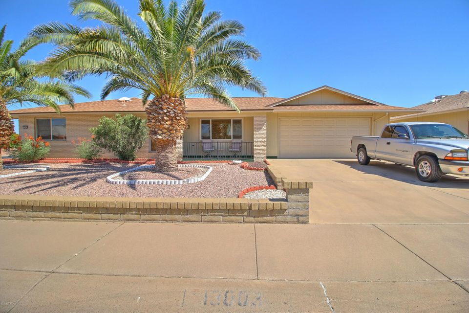 13003 W LIMEWOOD Drive, Sun City West, AZ 85375