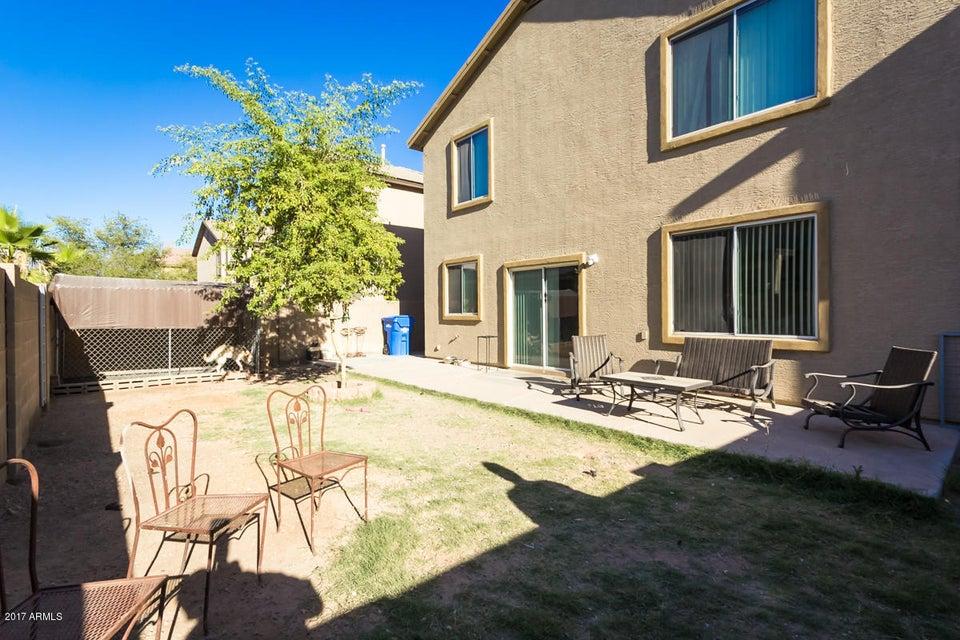 MLS 5618600 4214 W CARTER Road, Phoenix, AZ 85041 Phoenix AZ Arlington Estates