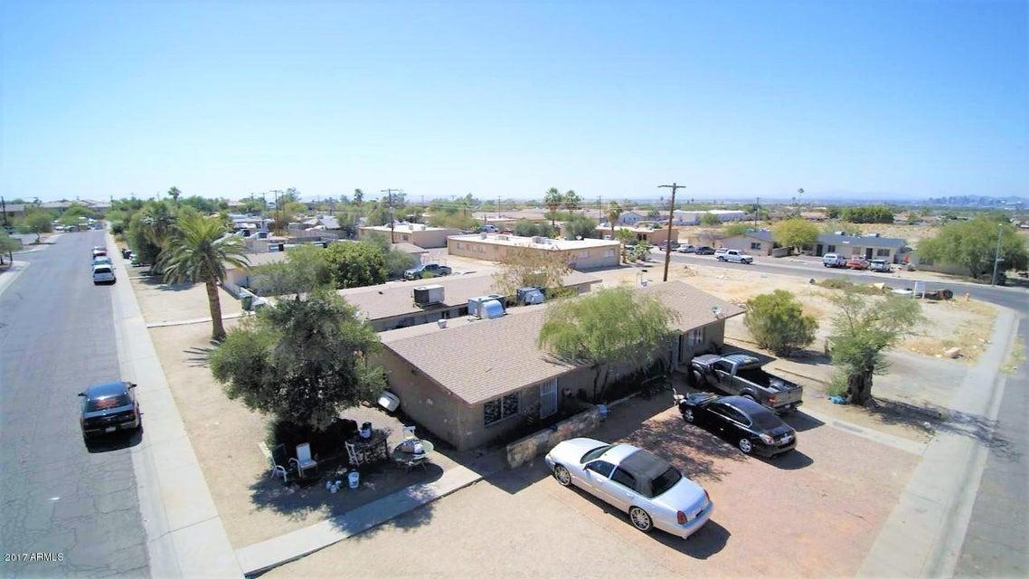 816 E HAZEL Drive, Phoenix, AZ 85042