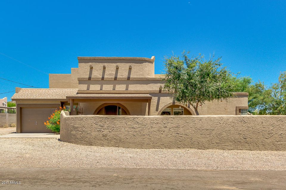 5537 S JACARANDA Road 1-3, Gold Canyon, AZ 85118