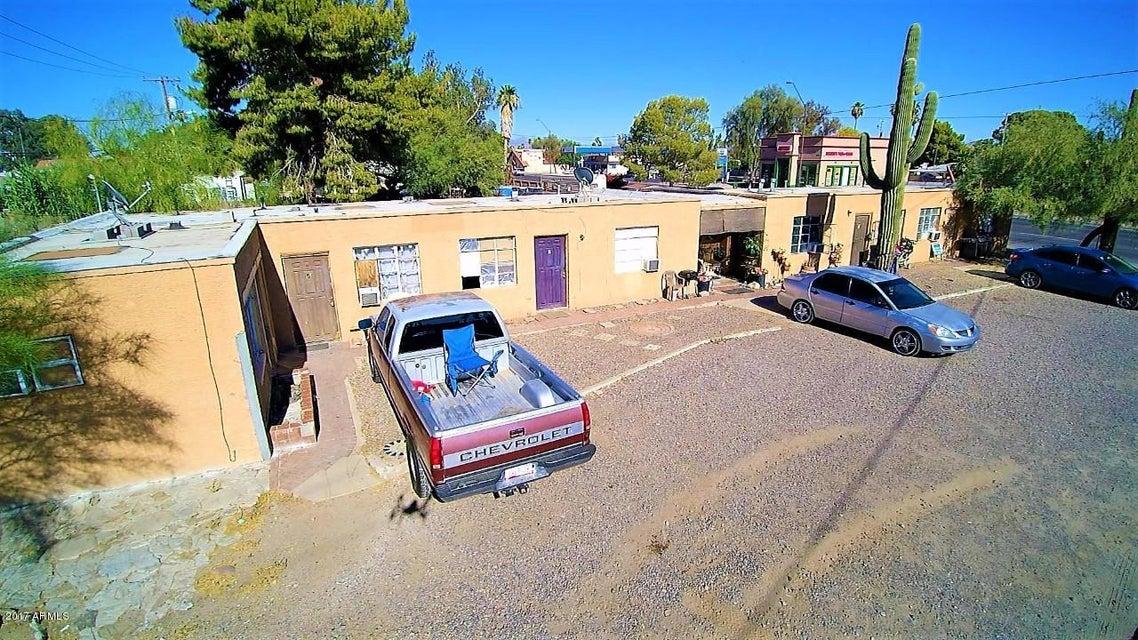 802 E MONROE Avenue, Buckeye, AZ 85326