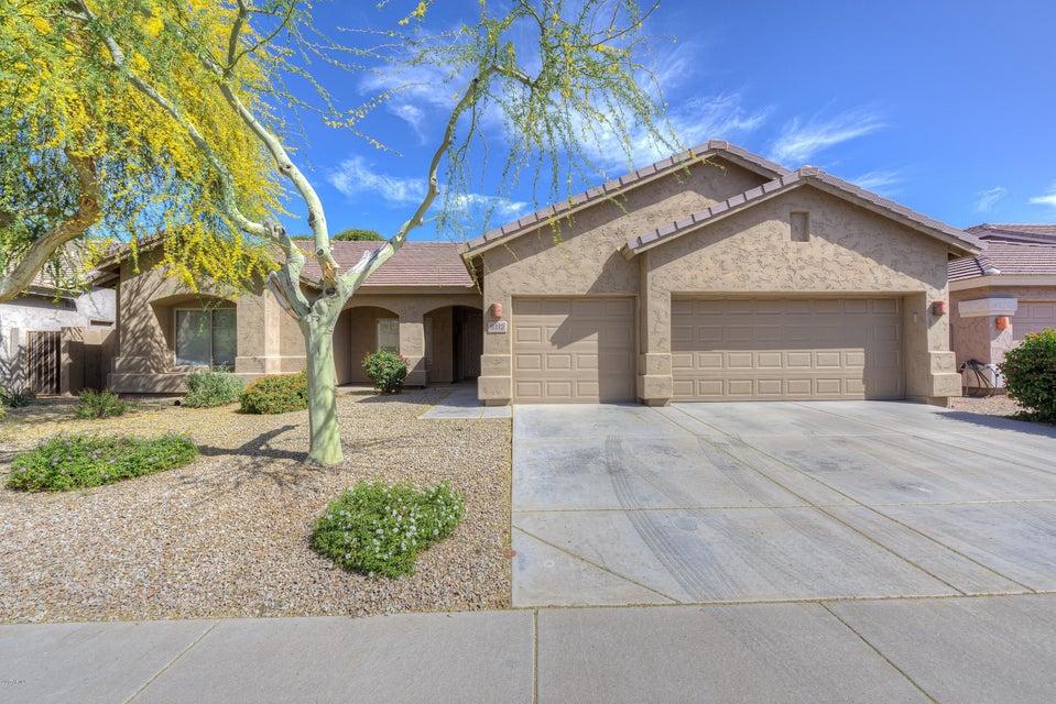 5112 E VILLA RITA Drive, Scottsdale, AZ 85254