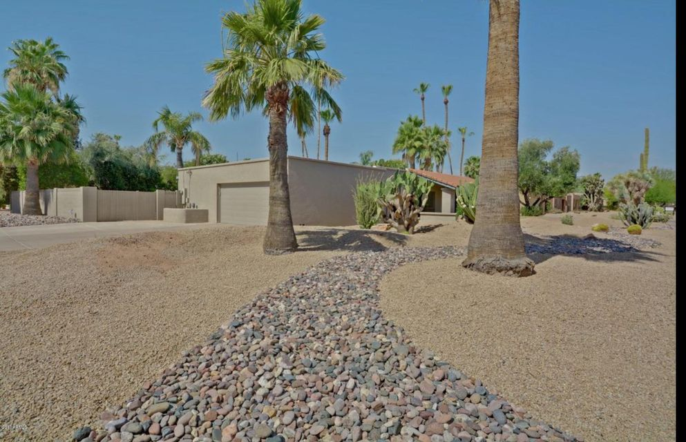 5729 E SANDY Lane Scottsdale, AZ 85254 - MLS #: 5621825