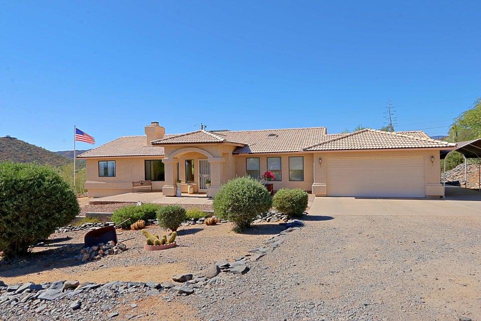 6002 E TALLY HO Drive, Cave Creek, AZ 85331
