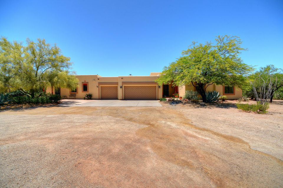 6515 E Ashler Hills Drive Cave Creek, AZ 85331 - MLS #: 5621896