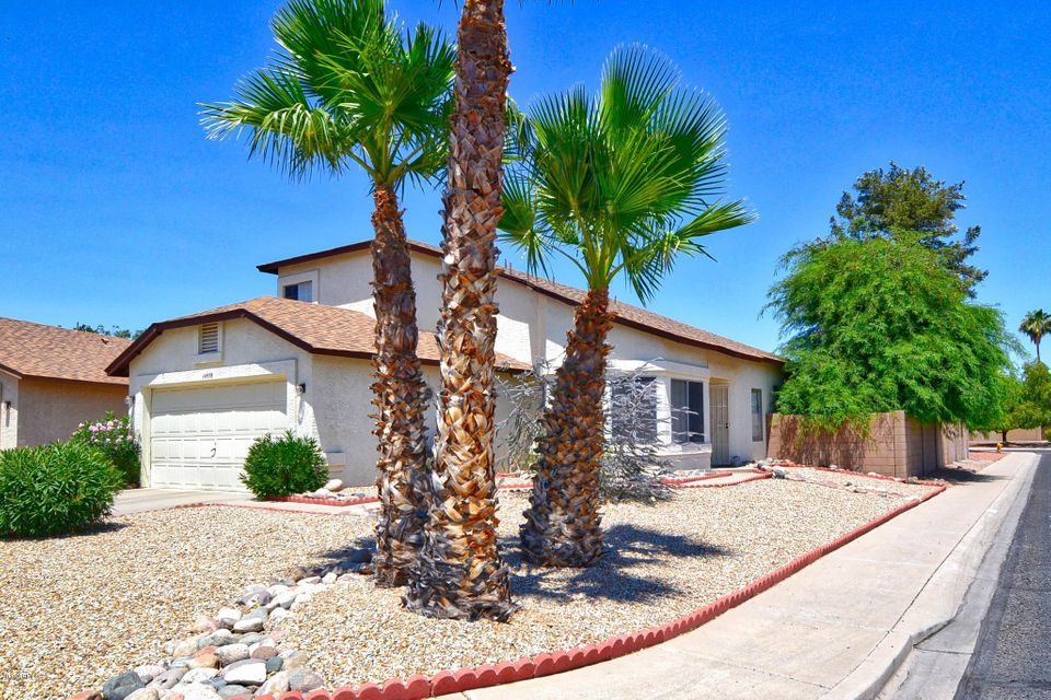 14958 W Bottle Tree Avenue, Surprise, AZ 85374