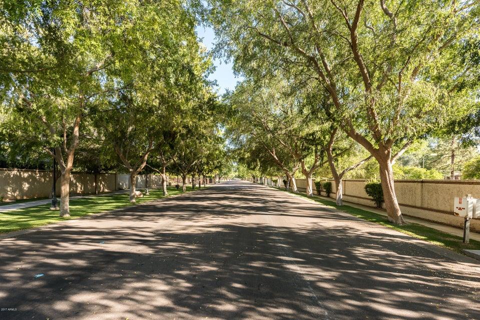 8818 S SHANNON Drive Tempe, AZ 85284 - MLS #: 5621817