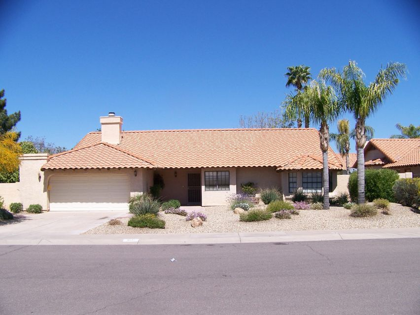 6032 E BECK Lane, Scottsdale, AZ 85254
