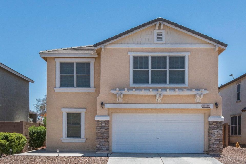 18169 W BRIDGER Street, Surprise, AZ 85388