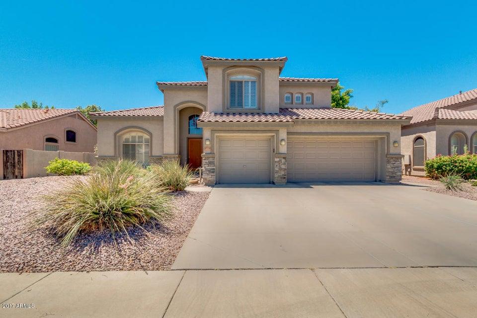 7219 W LONE CACTUS Drive, Glendale, AZ 85308