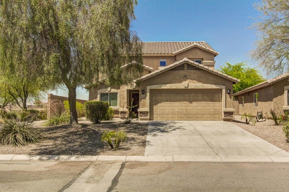 28249 N SUPERIOR Road, San Tan Valley, AZ 85143