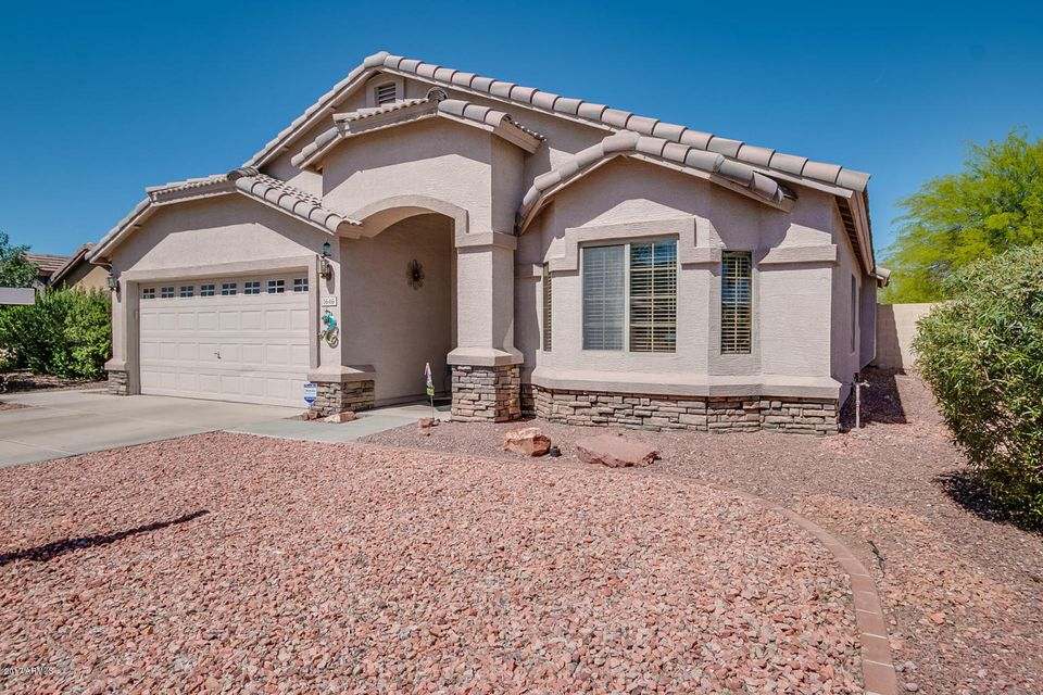 1646 E ALICIA Drive, Phoenix, AZ 85042