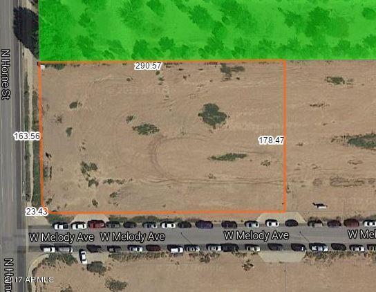 1096 E MELODY Avenue Lot 4, Gilbert, AZ 85234