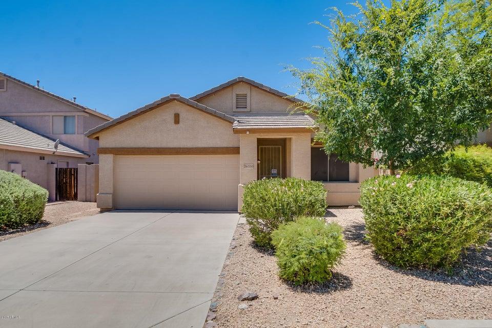 26330 N 68TH Drive, Peoria, AZ 85383