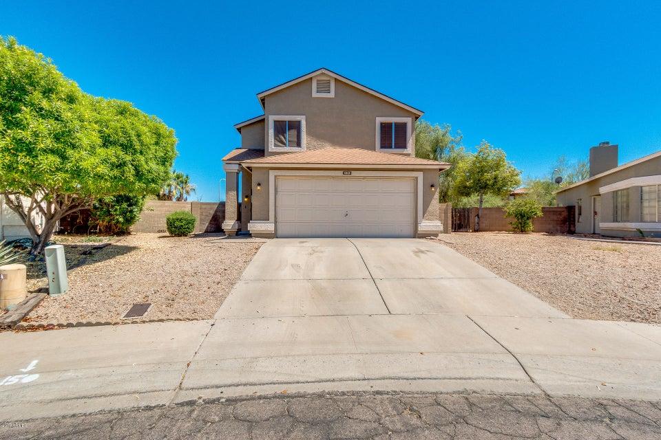 6303 W LAWRENCE Lane, Glendale, AZ 85302