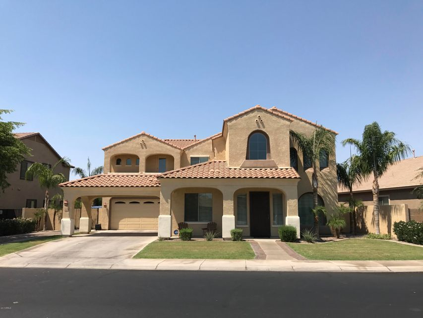 2456 E REDWOOD Court, Chandler, AZ 85286