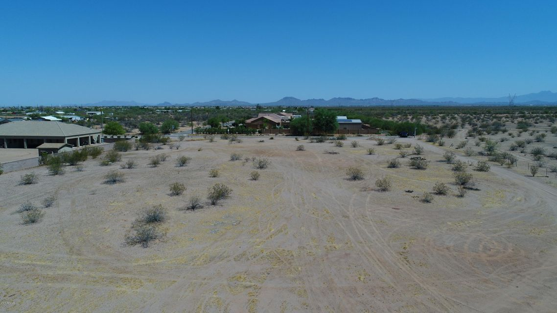 000 E Erie Street Lot 8, Mesa, AZ 85212
