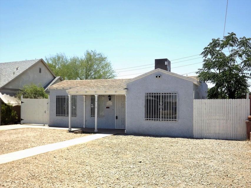1421 E PORTLAND Street, Phoenix, AZ 85006