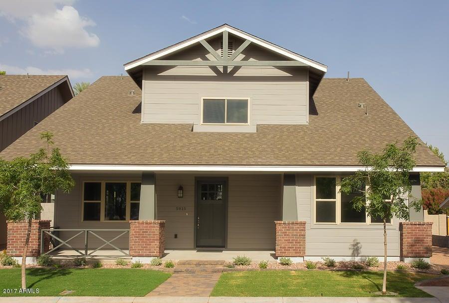 5815 N 14th Street, Phoenix, AZ 85014