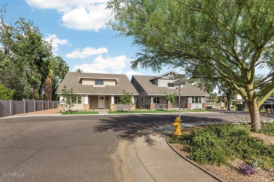 5819 N 14th Street Phoenix, AZ 85014 - MLS #: 5622439