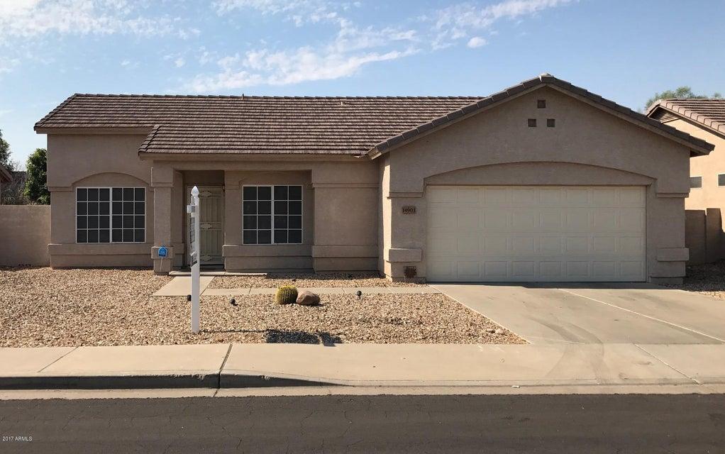 14903 W HONEYSUCKLE Lane, Surprise, AZ 85374