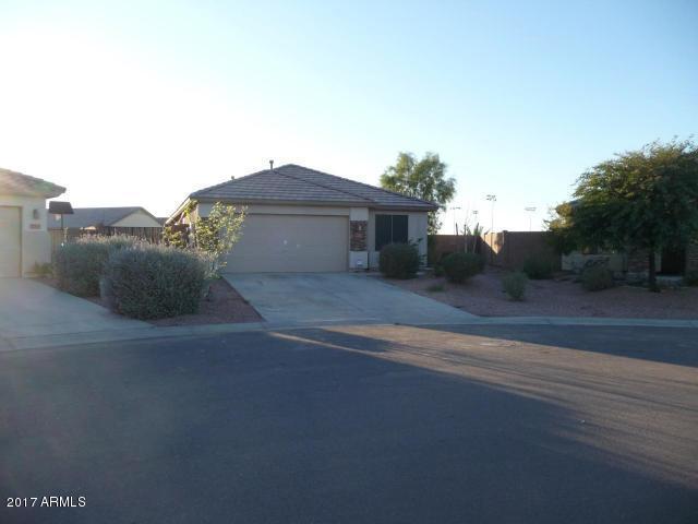 403 W WELSH BLACK Circle, Queen Creek, AZ 85143