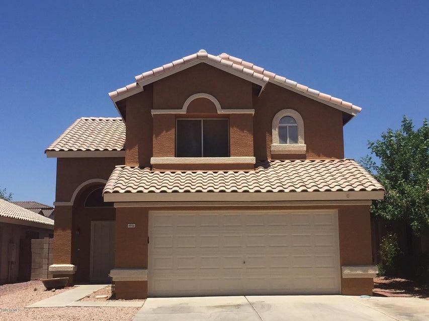 4956 W TONTO Road, Glendale, AZ 85308