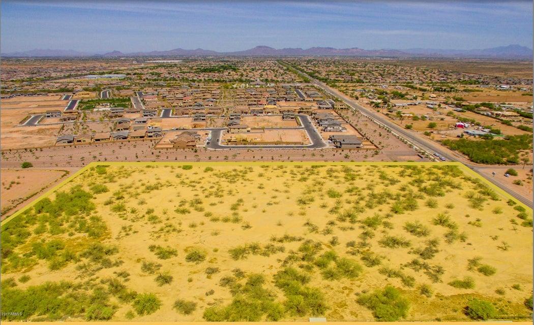 S Mountain Road Lot   -, Mesa, AZ 85212