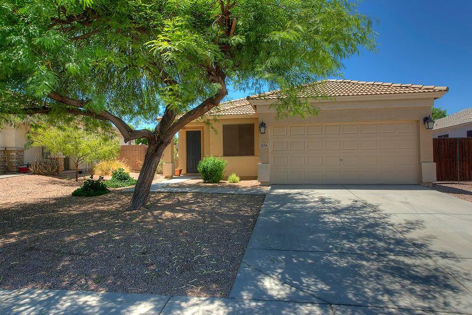 3138 N 126TH Drive, Avondale, AZ 85392