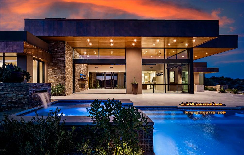 9952 E SIENNA HILLS Drive, Scottsdale, AZ 85262