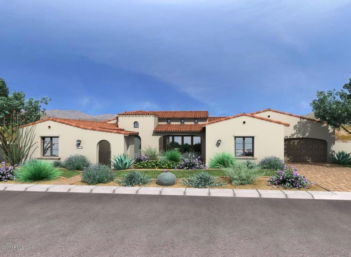 6446 W FETLOCK Trail, Phoenix, AZ 85083