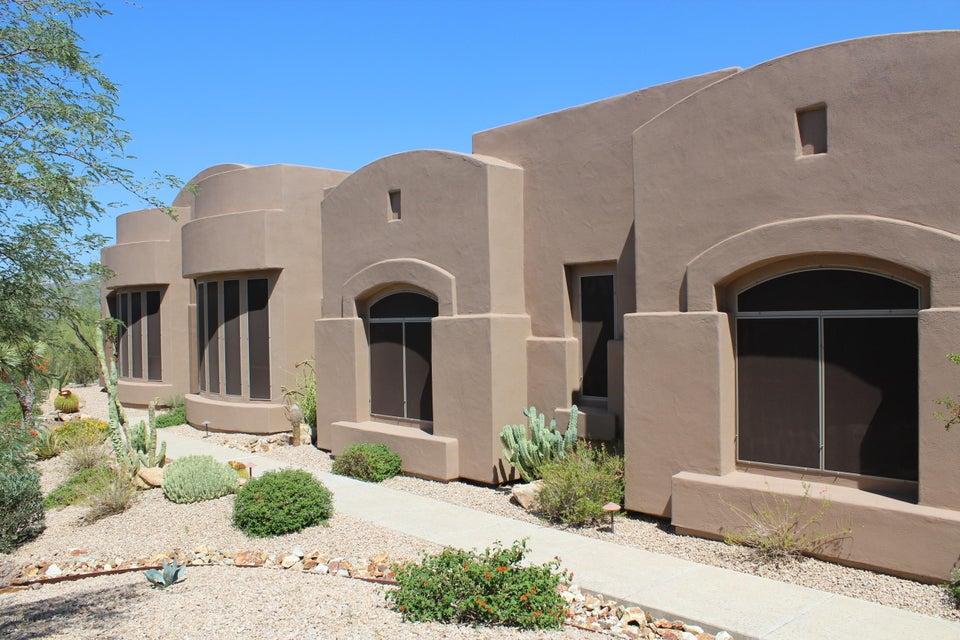 6880 E STEVENS Road, Cave Creek, AZ 85331
