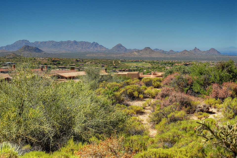 42550 N 111th Place Lot 85, Scottsdale, AZ 85262