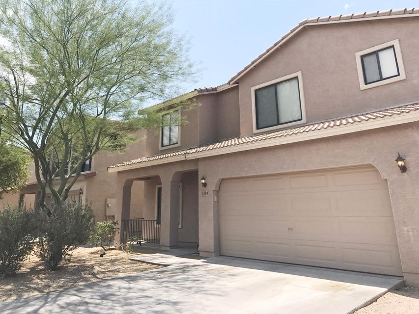 2169 E GREENLEE Avenue, Apache Junction, AZ 85119