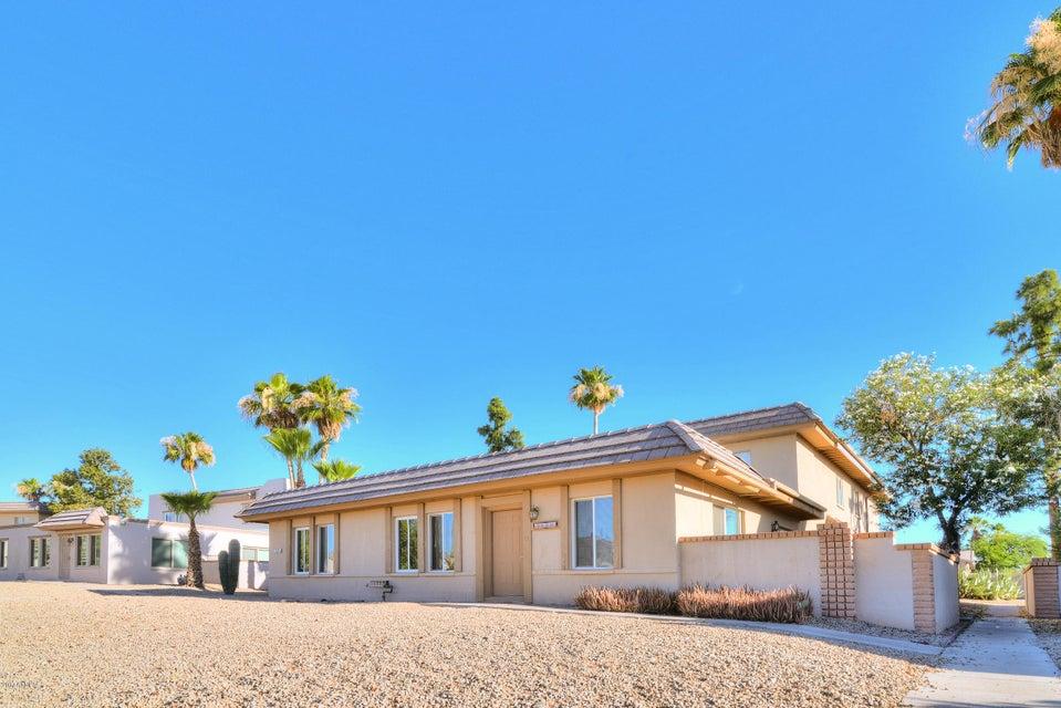 17014 E CALLE DEL ORO -- A, Fountain Hills, AZ 85268