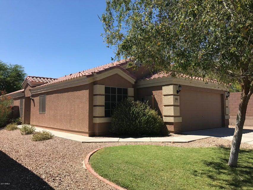 1316 S 230TH Drive, Buckeye, AZ 85326