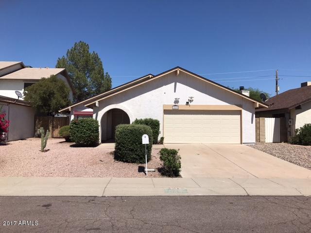 18665 N 43RD Drive, Glendale, AZ 85308